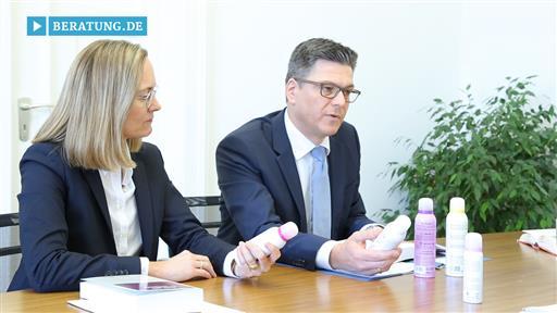 Videovorschau REINHART Rechtsanwälte Partnerschaft mbB