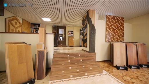Videovorschau Exquisit Parkett & Gestaltung  Meister für Parkett und Fußbodentechnik