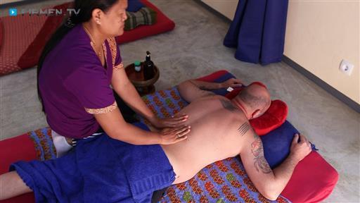 Orchid Rose Thai Massage