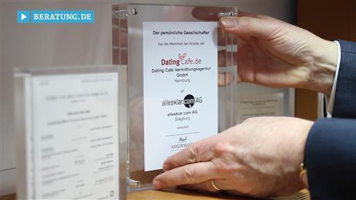 Videovorschau Rechtsanwaltskanzlei  Dr. Rolf Aschermann