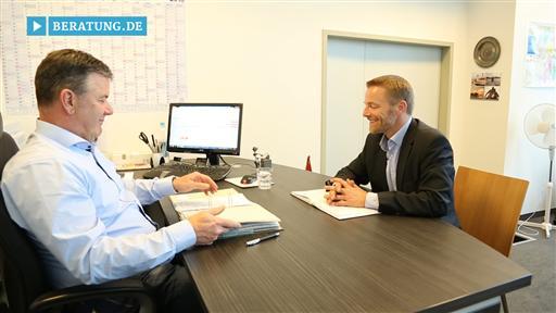 Videovorschau Frank Bartels  Unternehmensberatung