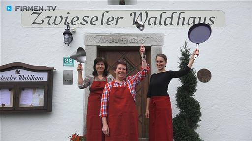 Videovorschau Zwieseler Waldhaus