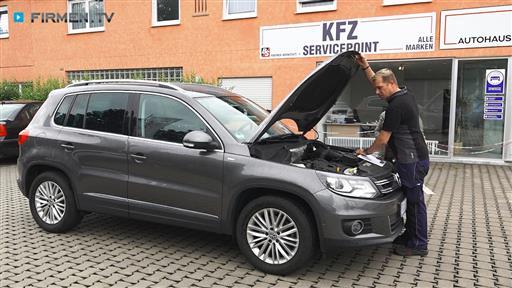 Videovorschau Kfz-Servicepoint GmbH