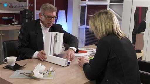 Filmreportage zu Rhein - Main Bauelemente