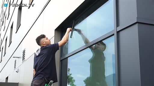 Videovorschau Putzfix  Glas- und Gebäudereinigung GmbH