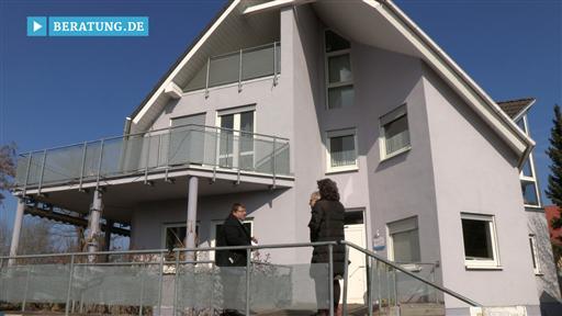 Filmreportage zu Eqplus Energieberatung  Dipl.-Ing. Jürgen Stupp