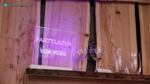 Videovorschau Partyladen von Voss GmbH