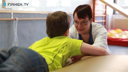 Videovorschau Praxis für Ergotherapie  Claudia Christ