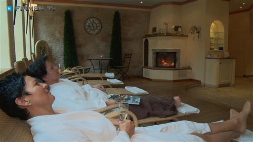 Videovorschau Wellness Ferienhof LANG