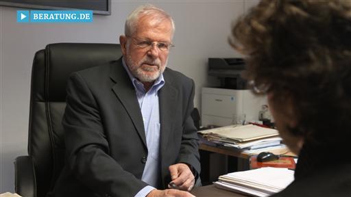Filmreportage zu Rechtsanwaltskanzlei  Hans-Werner Kanthak