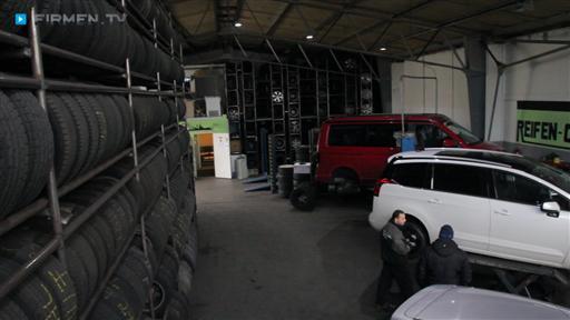 Videovorschau Reifen Lotaz GmbH