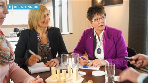 Videovorschau VUCA-Welt Organisationsberatung  Waltraud Gläser