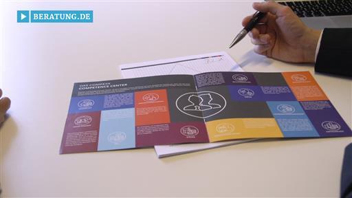 Videovorschau compexx Finanz Direktion Wasserburg