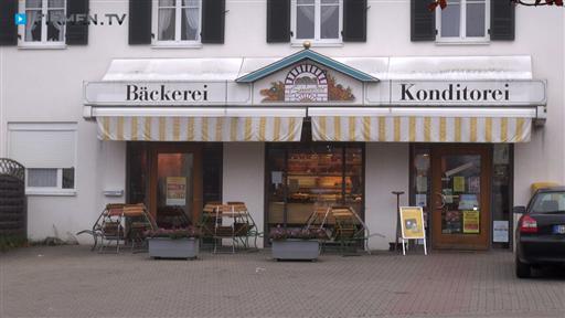 Videovorschau Bäckerei Konditorei Stehcafe Simnacher