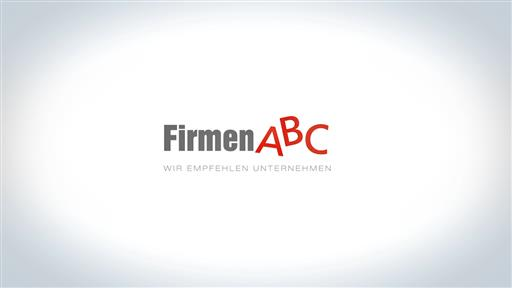 Videovorschau FirmenABC Marketing GmbH