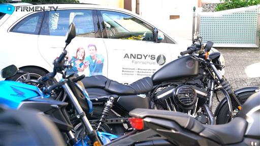 Videovorschau Andy's Fahrschule  Concept & Drive