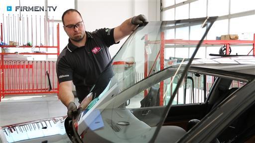 Videovorschau Autoglas Zentrum Landsberg  AMF GmbH