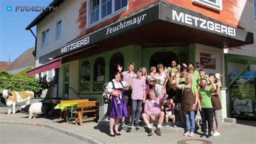 Videovorschau NaturaF - Metzgerei Feuchtmayr Family KG