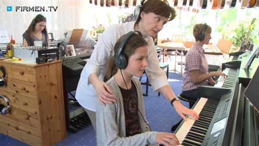 Videovorschau Musikzentrum Gersthofen