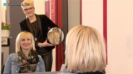 Filmreportage zu Haarstudio Schneider