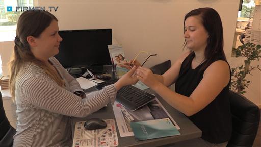 Videovorschau Blickfang Augenoptik  Inh. Nancy Falk