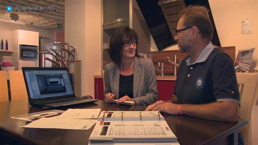 Videovorschau Küchenstudio - Wasserbetten Witetschek