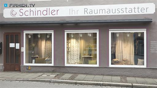 Videovorschau Schindler - Ihr Raumausstatter