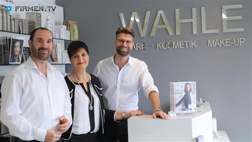 Videovorschau La Biosthetique Coiffeur René Wahle