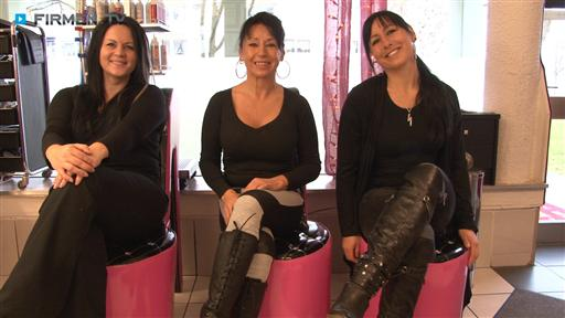 Videovorschau Carola's Friseurladen