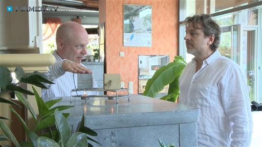 Filmreportage zu Ofen-Manufaktur Hess UG