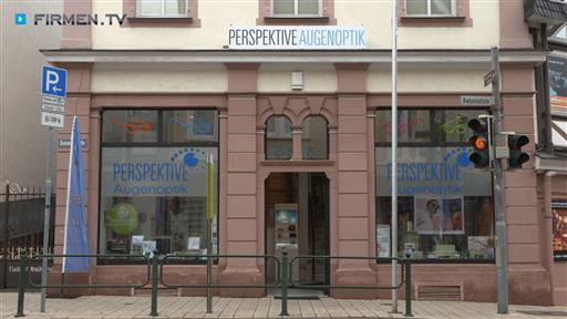 Videovorschau Perspektive Augenoptik GmbH