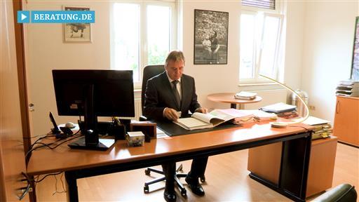 Videovorschau Thomas G. Schröder Rechtsanwalt