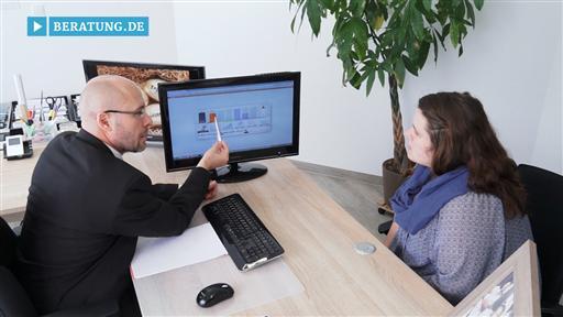 Videovorschau Blickpunkt Finanz GmbH Versicherungsmakler