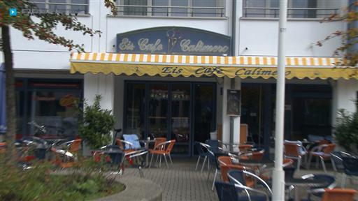 Filmreportage zu Eiscafe Calimero