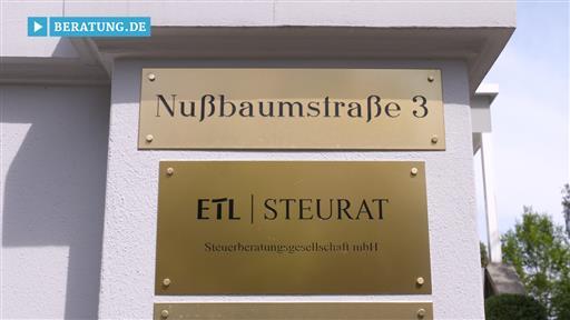 Videovorschau ETL-STEURAT  Steuerberatungsgesellschaft mbH