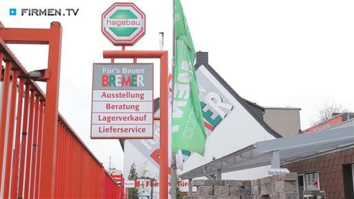 Filmreportage zu Bremer Baustoffe GmbH