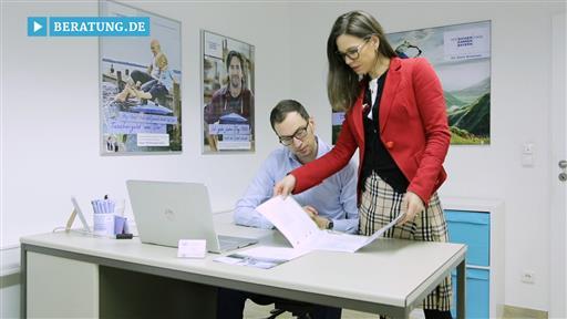 Videovorschau Versicherungsbüro  Anton Grünwald & Stefanie Grünwald  Versicherungskammer Bayern