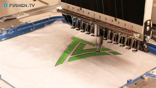 Filmreportage zu Christine Grandauer Textilveredelung Inntal