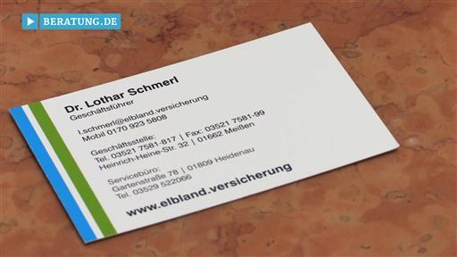 Videovorschau Elbland Versicherungen GmbH
