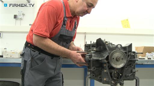 Filmreportage zu Weber Sportwagen  Reparatur & Optimierung