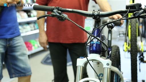 Videovorschau Fahrrad Appel