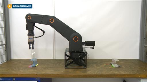 Filmreportage zu ESR Systemtechnik GmbH