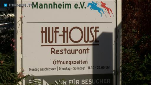 Videovorschau HUF-HOUSE Restaurant