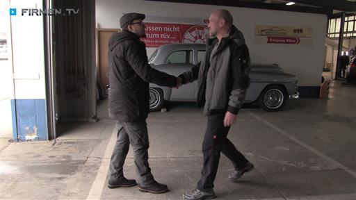 Videovorschau KFZ Sachverständige  Bernd Schumann GmbH