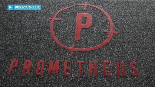 Filmreportage zu Prometheus  Vermögensmanagement GmbH