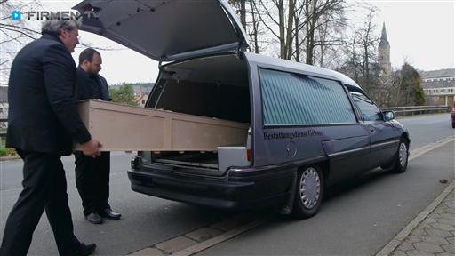 Videovorschau Bestattungsdienst Schlick