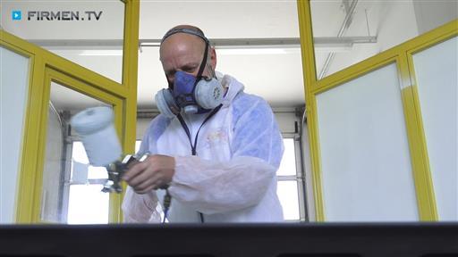 Videovorschau Malermeister Rainer Schönauer