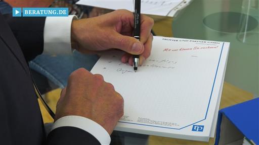 Videovorschau Trotter und Partner GmbH Versicherungsmakler