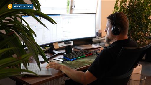 Filmreportage zu MoveIT Solutions GmbH