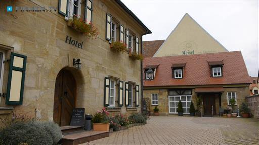 Landgasthof - Metzgerei - Hotel  Meisel